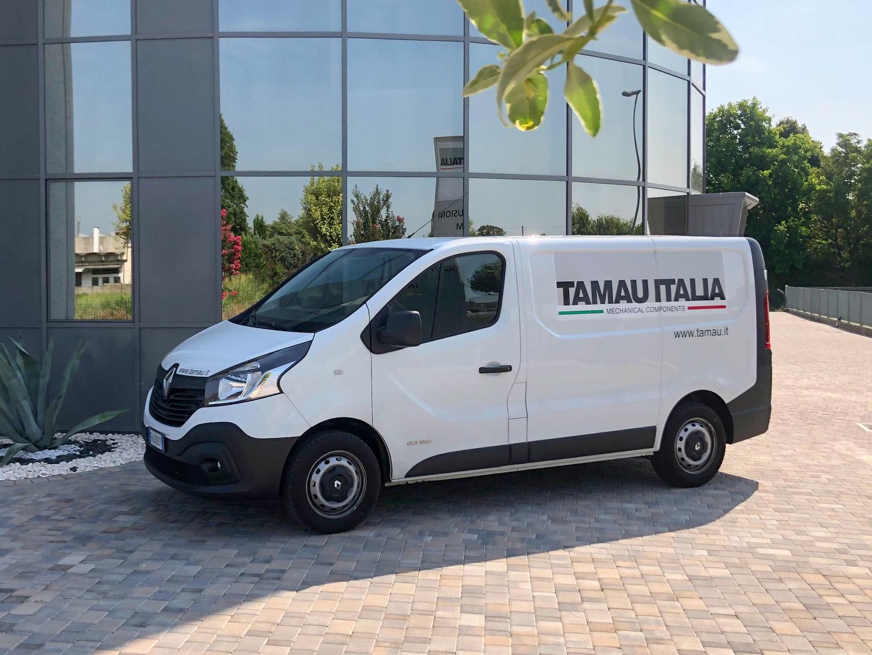 Tamau_logistica