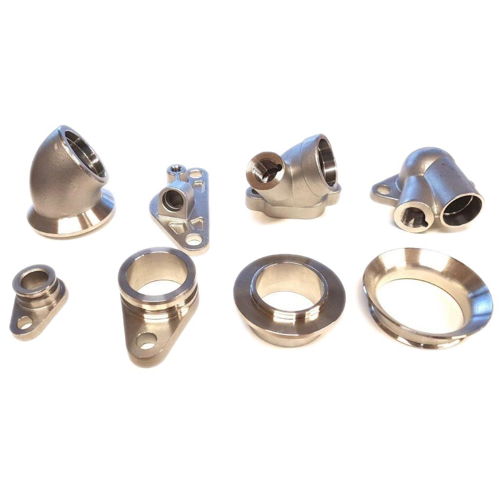 precision casting example
